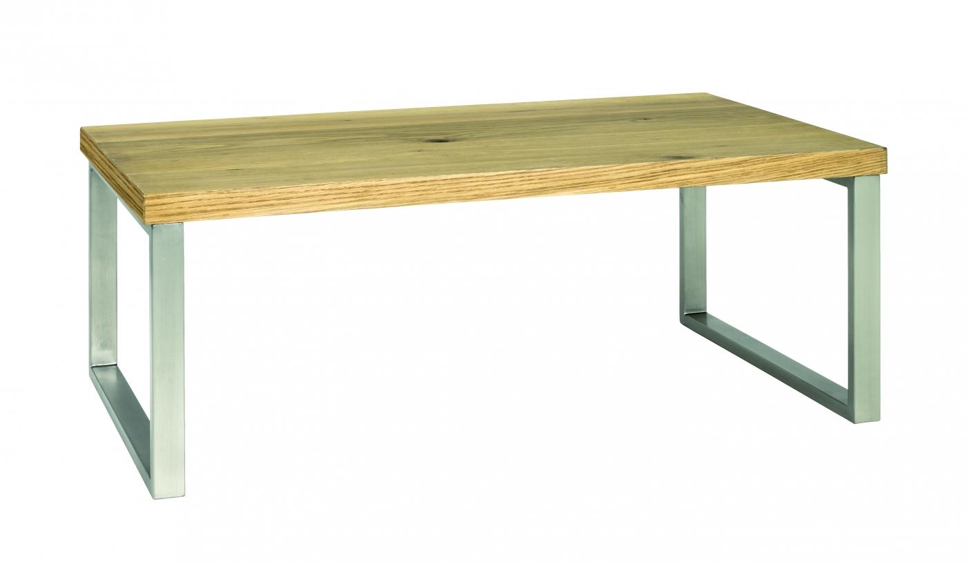 Konferenční stůl Logan, 38 cm, dub
