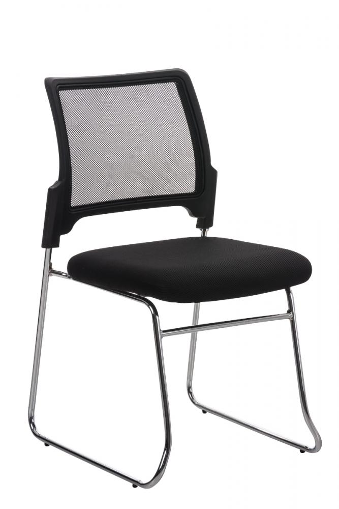 Konferenční židle Ema, černá