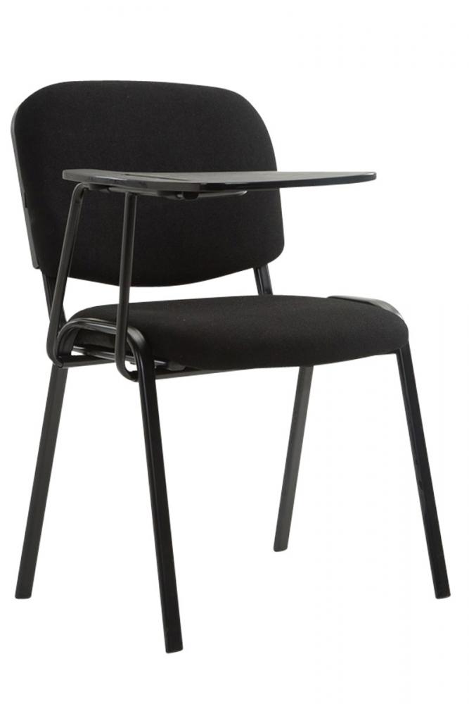 Konferenční židle Ken, černá