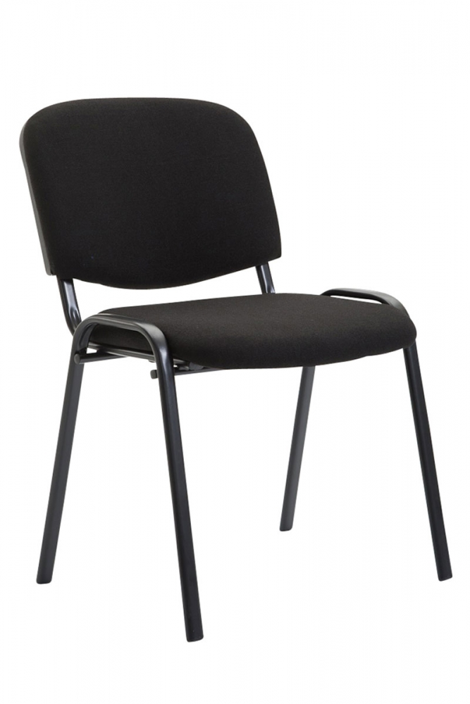Konferenční židle Lenor, černá