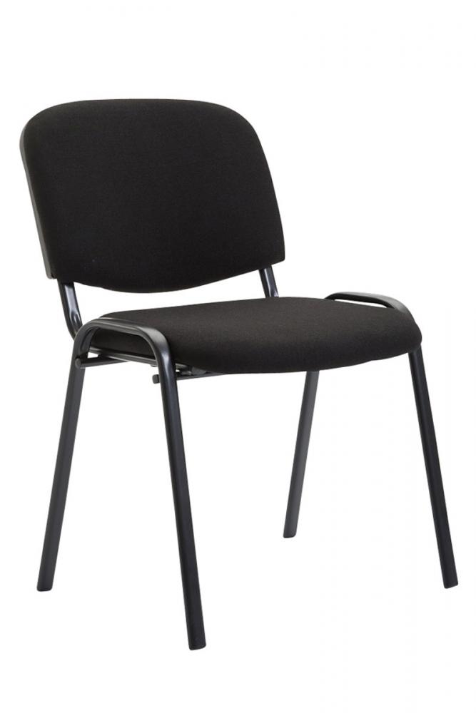Konferenční židle Leven, černá