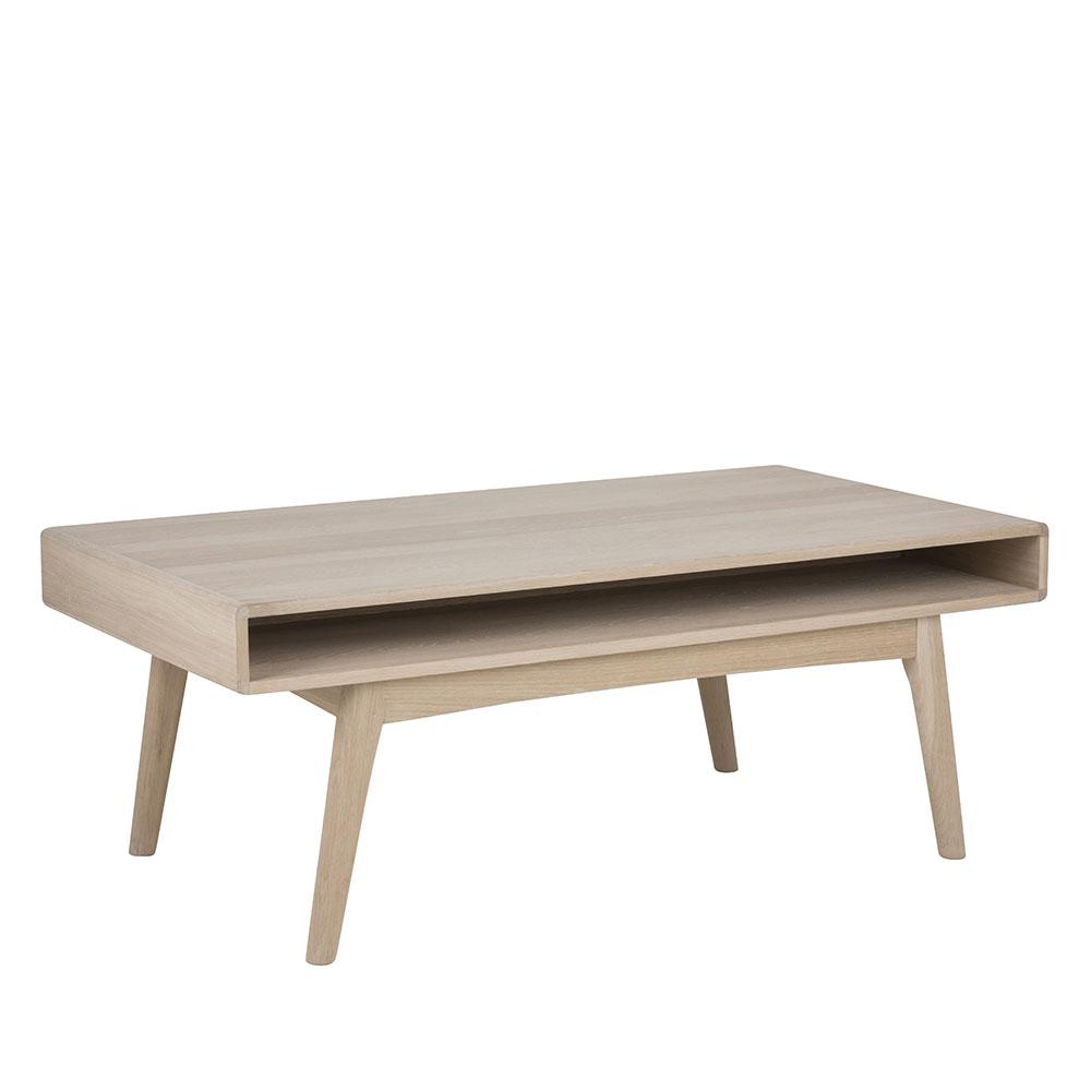Konferenčný stolík Maryt, 130 cm, dub