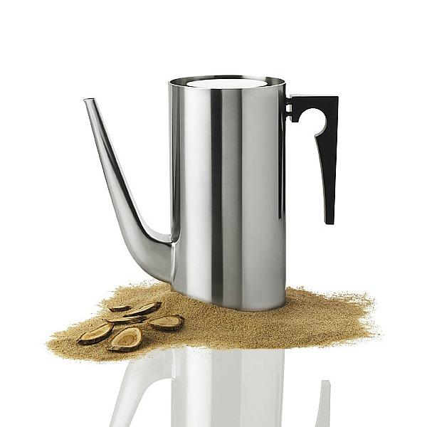 Konvice na kávu Cylinda Line, 1,5 l