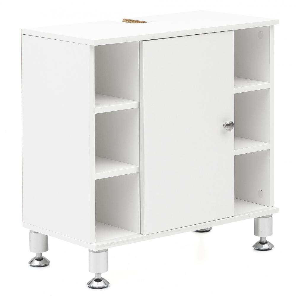 Koupelnová skříňka Hafa, 64 cm, bílá