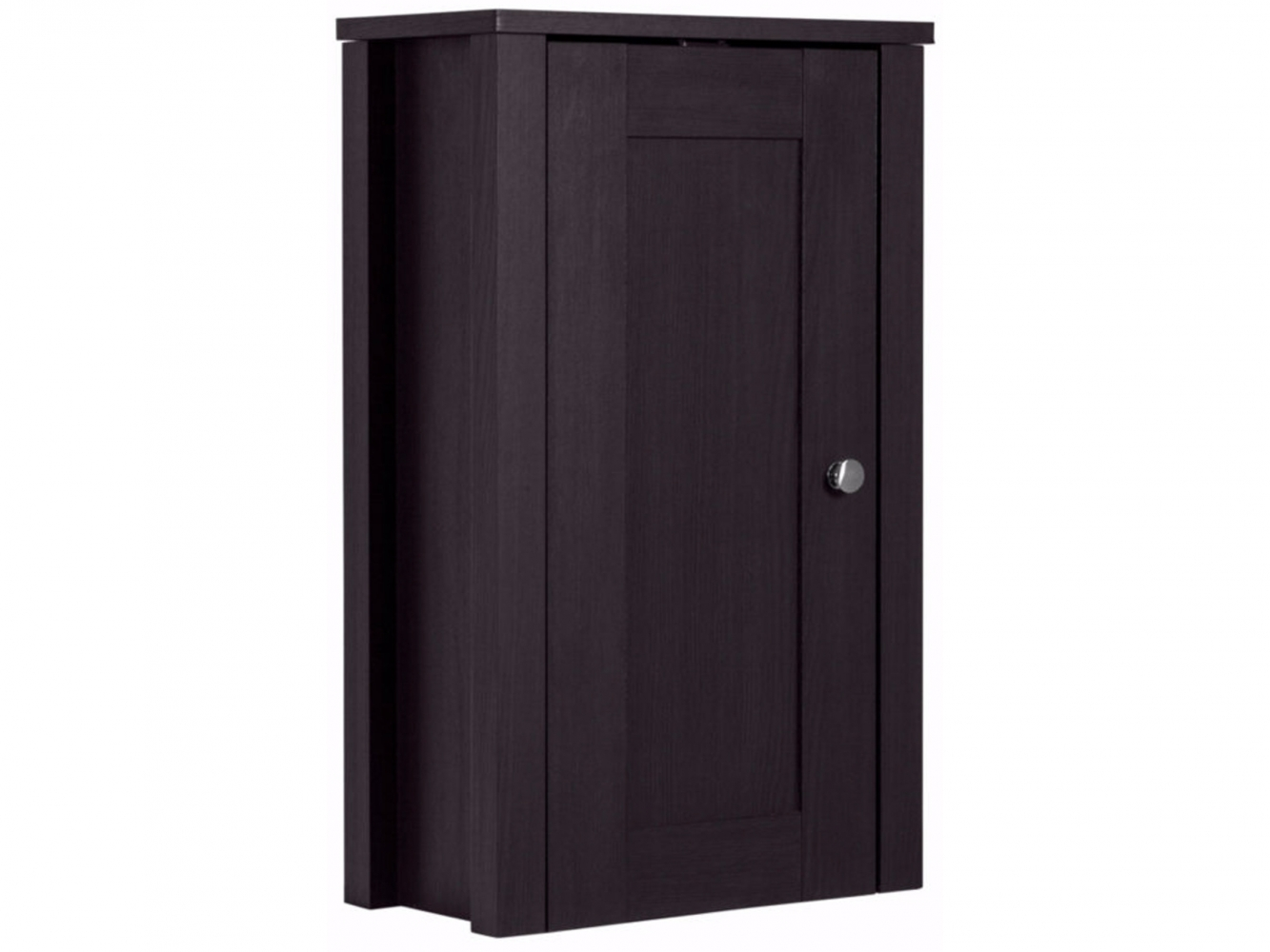 Koupelnová skříňka Johny, 60 cm, hnědá