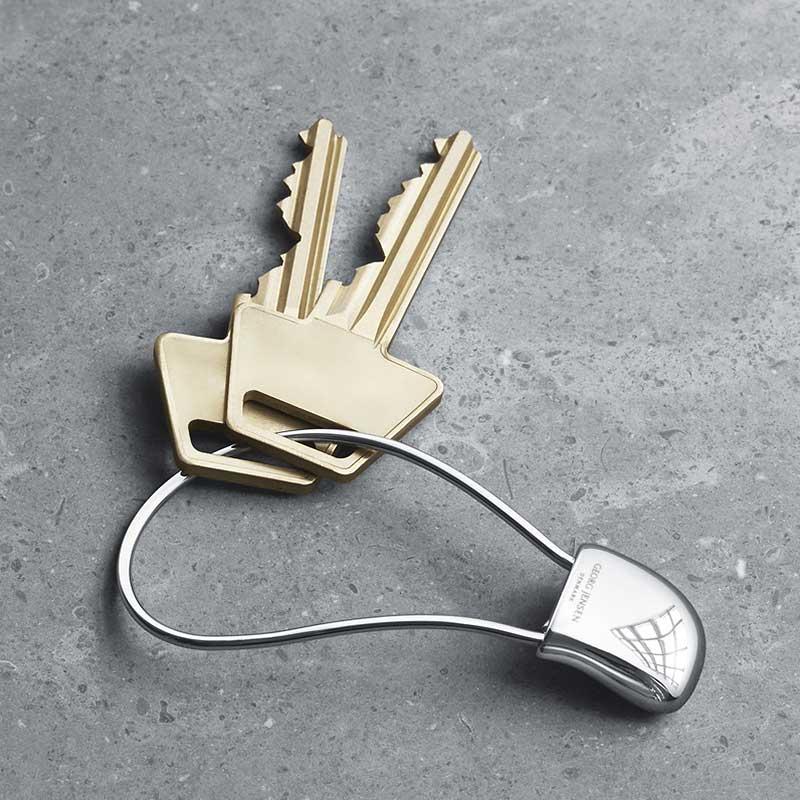 Kroužek na klíče Helena