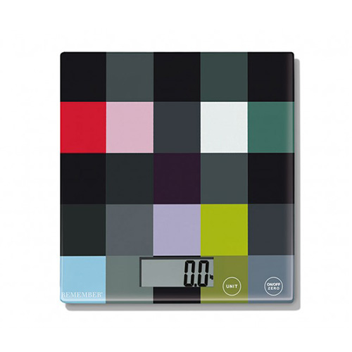 Kuchyňská digitální váha Random, 18 cm