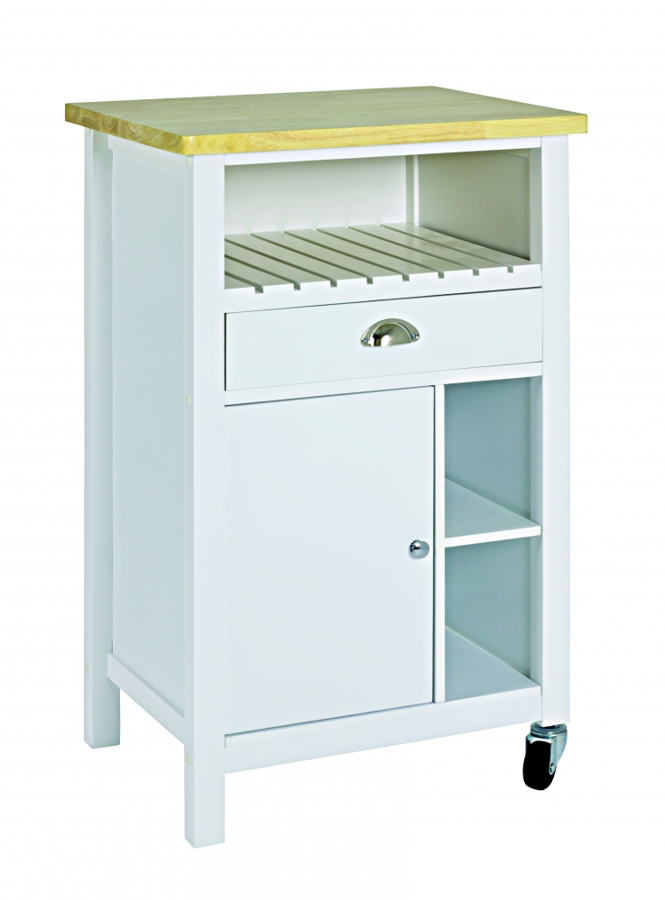 Kuchyňský vozík Diboran, 58 cm
