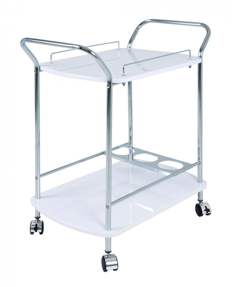 Kuchyňský vozík Moshi, 84 cm
