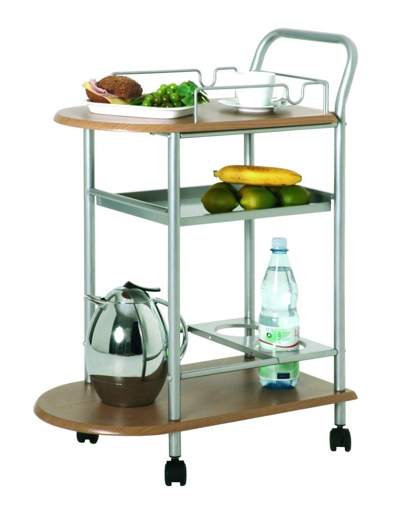 Kuchyňský vozík Troley, 83 cm