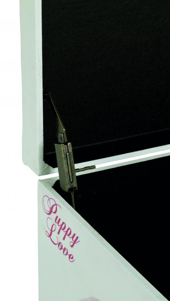 Lavice Pinky, 65 cm