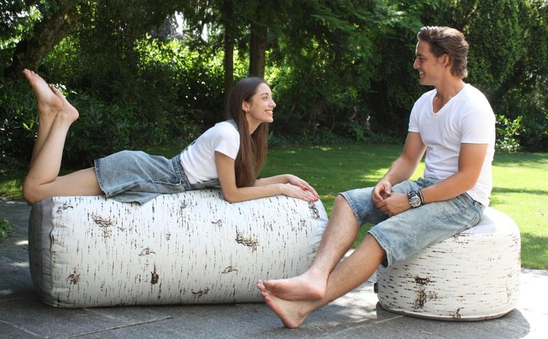 Lavice sofa birch outdoor 120 cm sedac vaky for Sofa exterior 120 cm