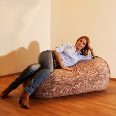 Lavice / sofa Forest, 120 cm - 3