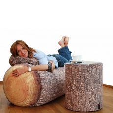 Lavice / sofa Forest, 120 cm - 5