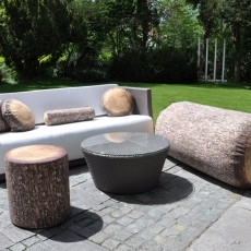 Lavice sofa forest outdoor 120 cm sedac vaky for Sofa exterior 120 cm
