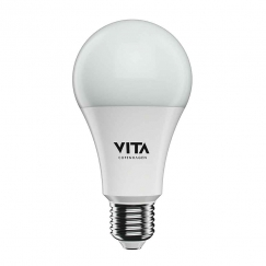 LED žárovka VITA Idea A+, 13 W, 134 mm