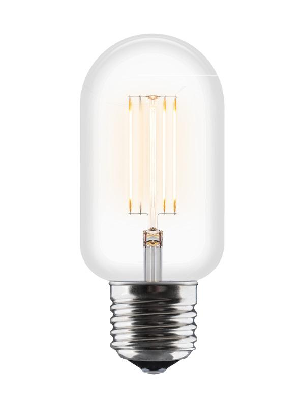 LED žárovka VITA Idea A ++, E27, 2W, 45 mm