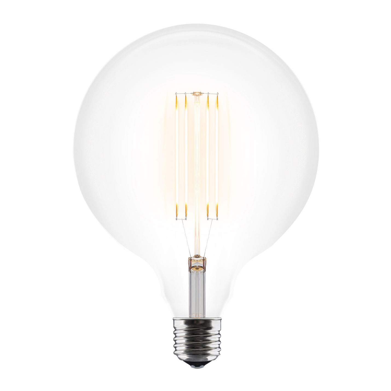 LED žárovka VITA IDEA A+, E27, 3W, 125 mm