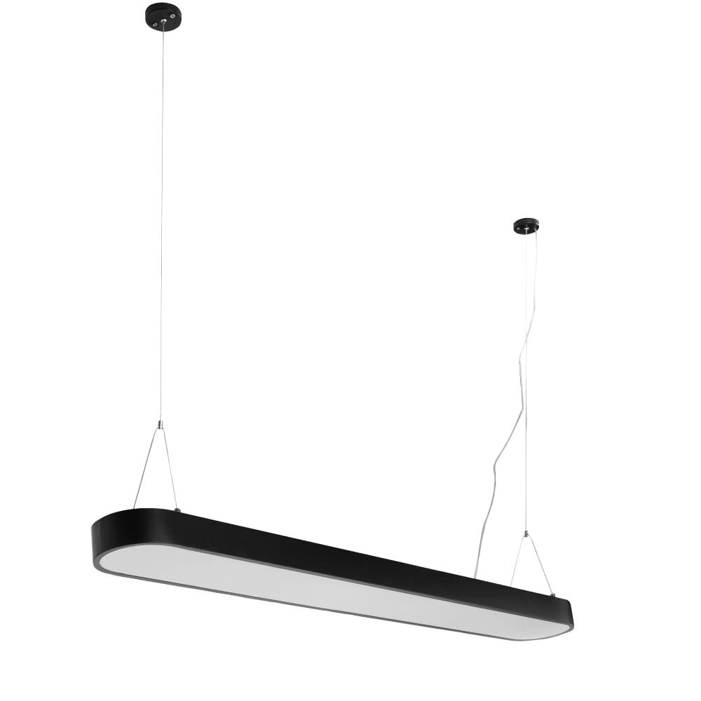 LED závěsná lampa Jutta I., 120 cm