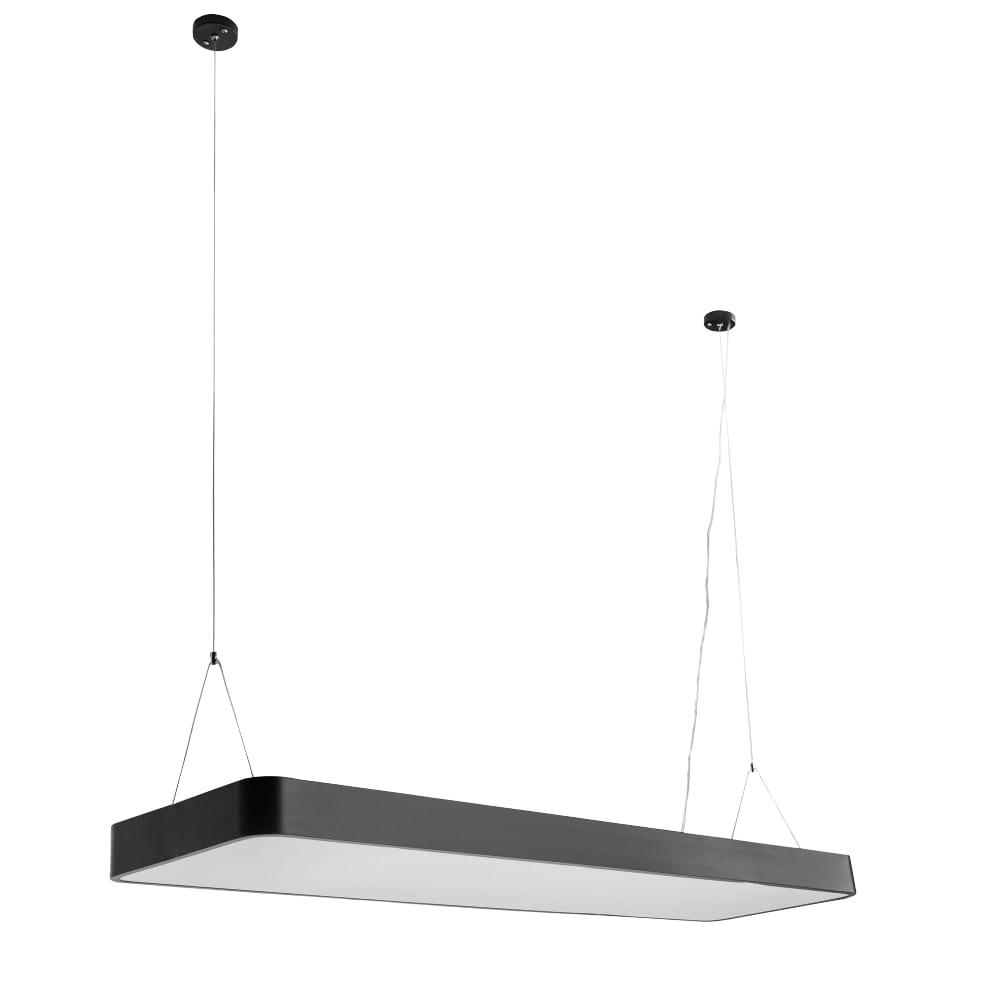 LED závěsná lampa Jutta II., 120 cm