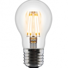 LED žiarovka VITA Idea A +, E27, 6W, 60 mm - 1