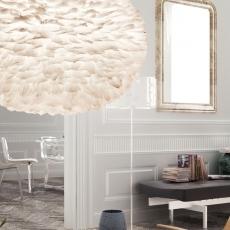 svietidlo lampa luster vita eos xxl biela z vesn. Black Bedroom Furniture Sets. Home Design Ideas