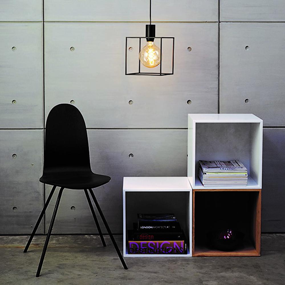 Lustr / stolní lampa 2v1 Paradice Naked, 26 cm