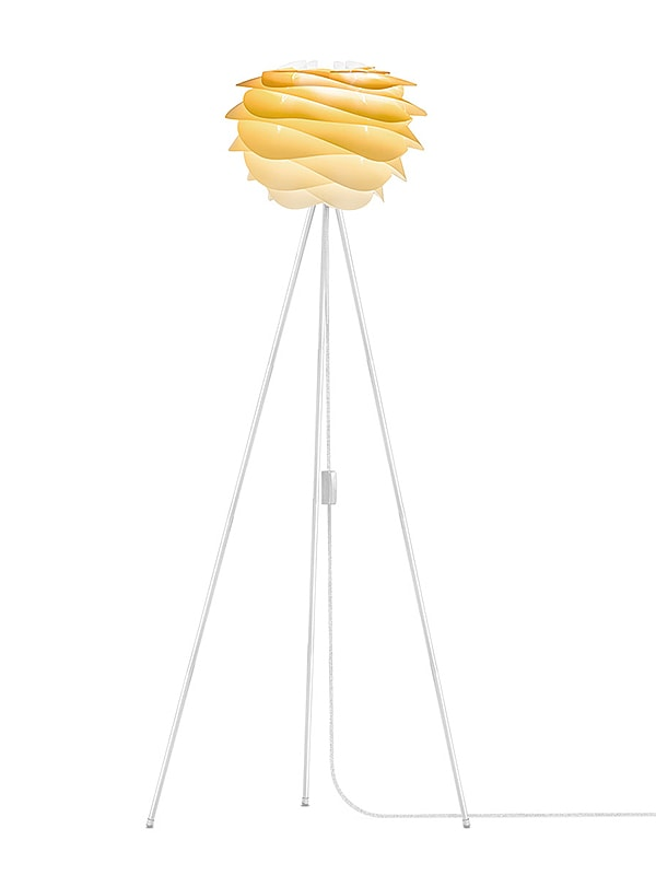 Svítidlo / lustr závěsný VITA Carmina mini, barevná