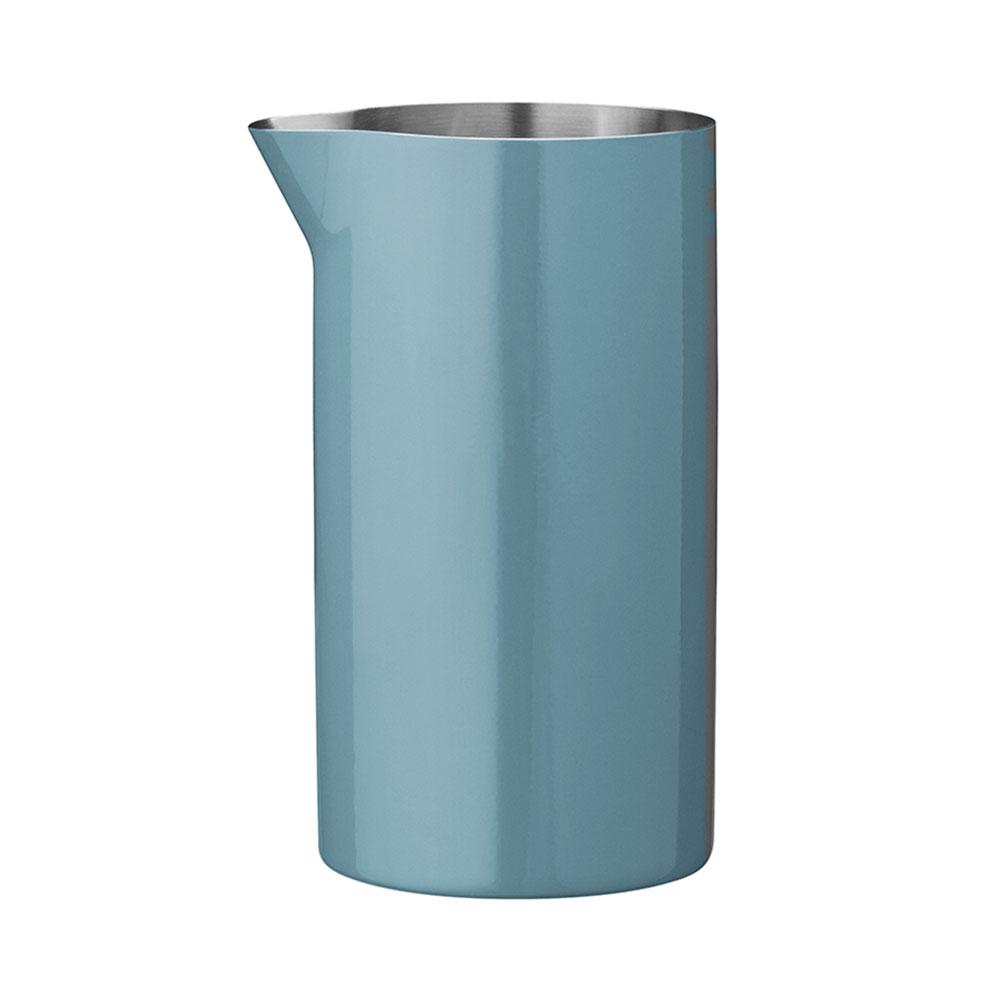 Mléčenka Cylinda Line, smalt, 0,15 l, modrozelená