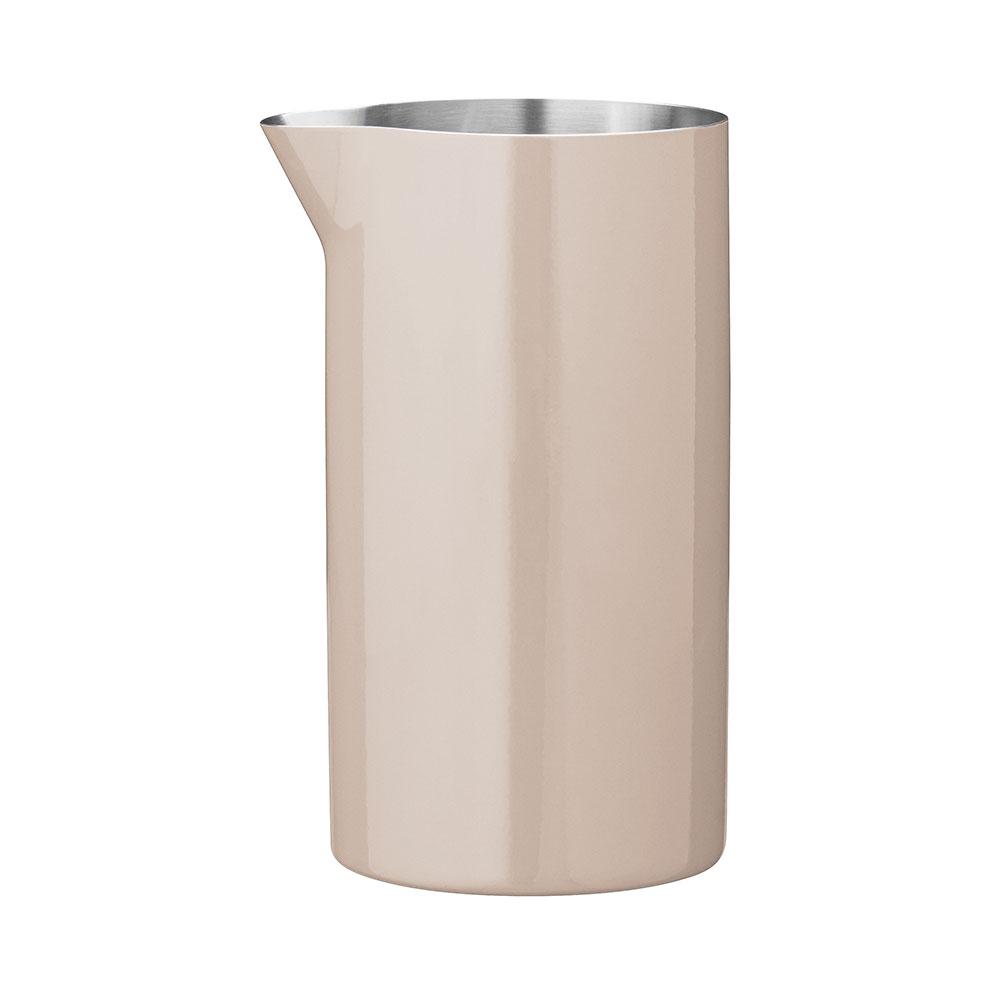 Mléčenka Cylinda Line, smalt, 0,15 l, pudrová