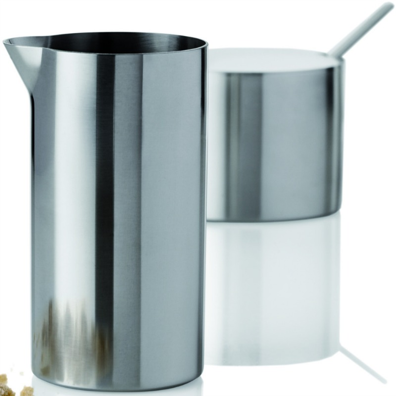 Nádobka na mléko Cylinda Line, 0,15 l