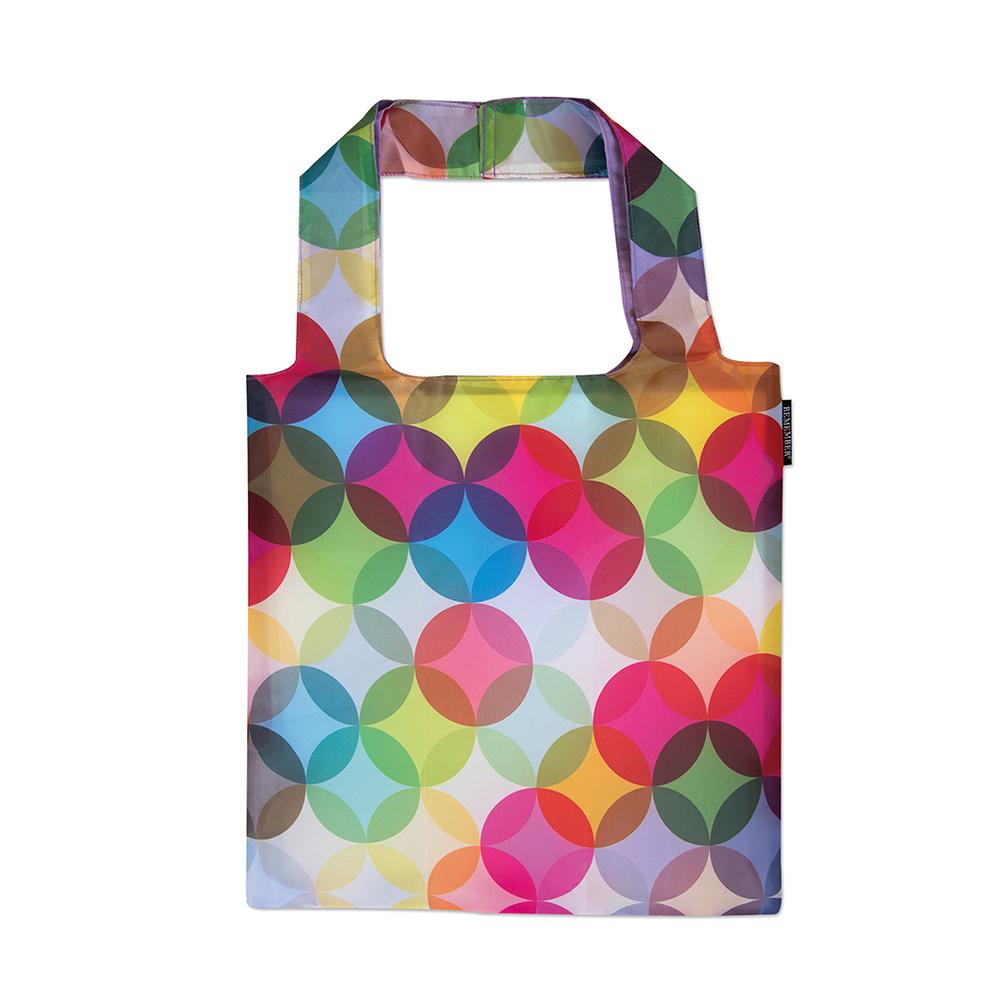 Nákupní taška skládací Fiesta