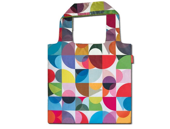 Nákupní taška skládací Solena