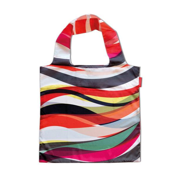Nákupní taška skládací Wave