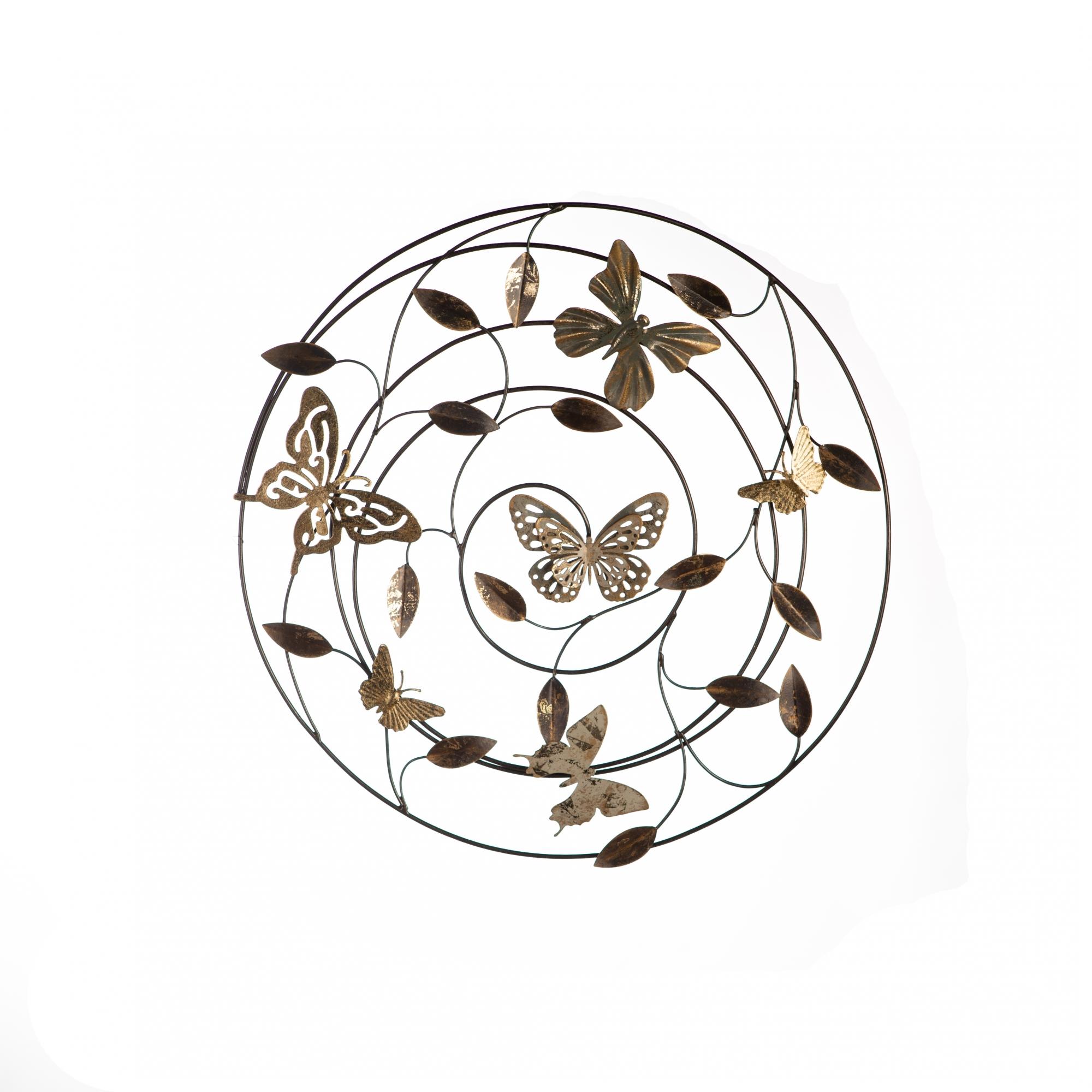 Nástěnná dekorace Luna, 50 cm