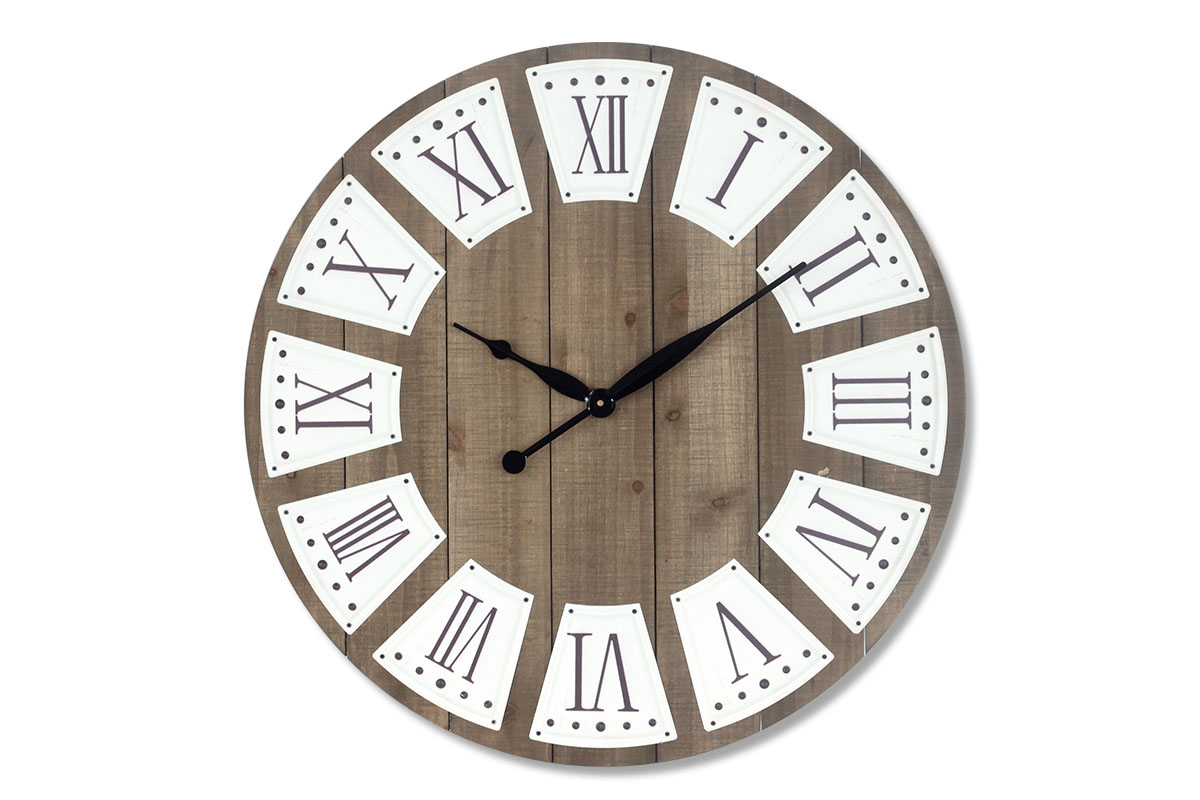 Nástěnné hodina Bella, 70 cm