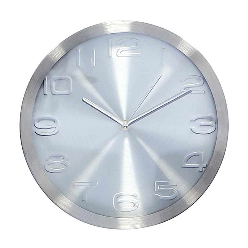 Nástěnné hodiny Bianco, 30 cm
