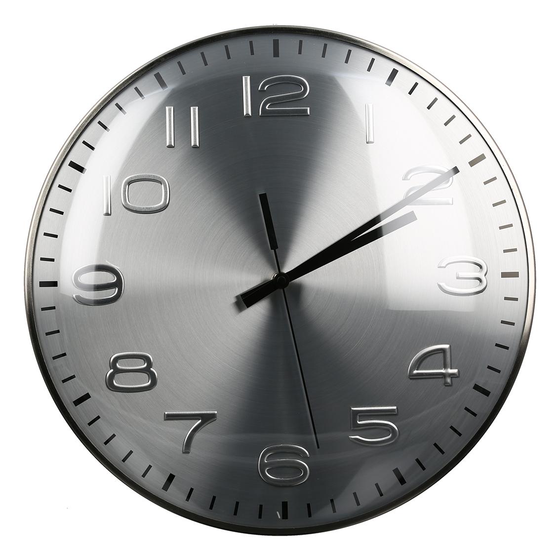 Nástěnné hodiny Bill, 40 cm