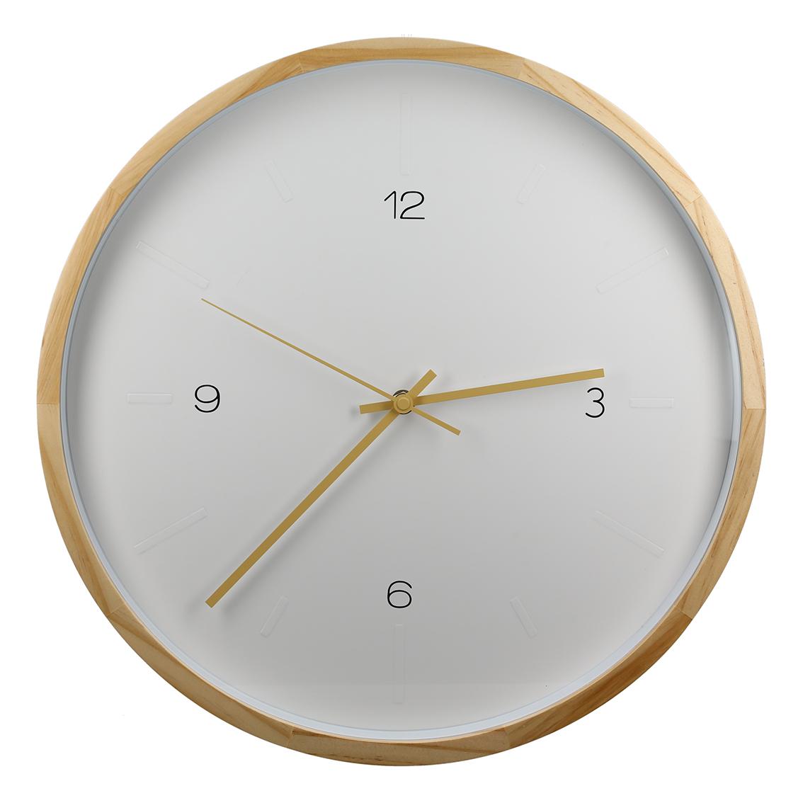 Nástěnné hodiny Evie, 40 cm