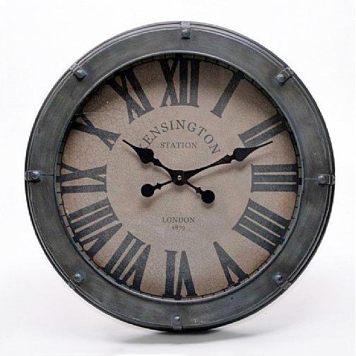 Nástěnné hodiny Kensington, 54 cm