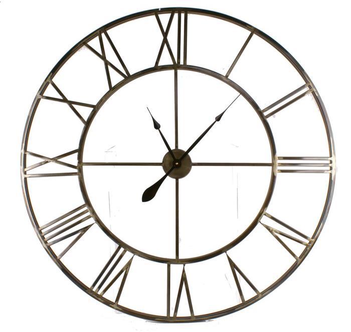 Nástěnné hodiny Old Style, 100 cm