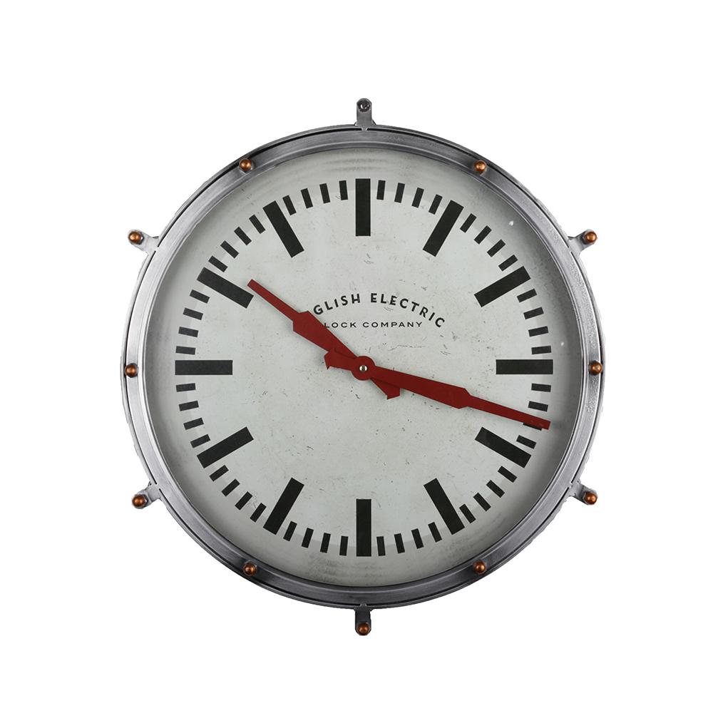 Nástěnné hodiny Outdoor, 53 cm