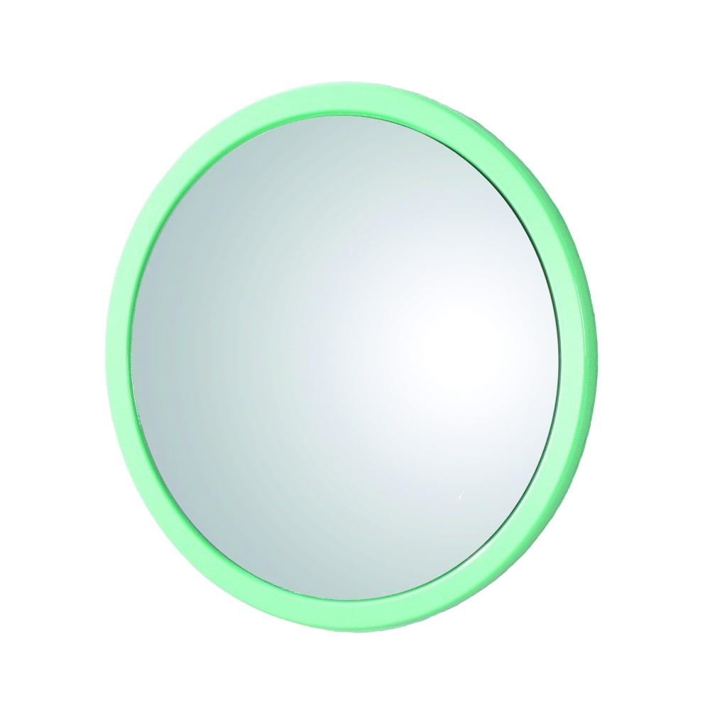 Nástěnné zrcadlo Mint, mátová