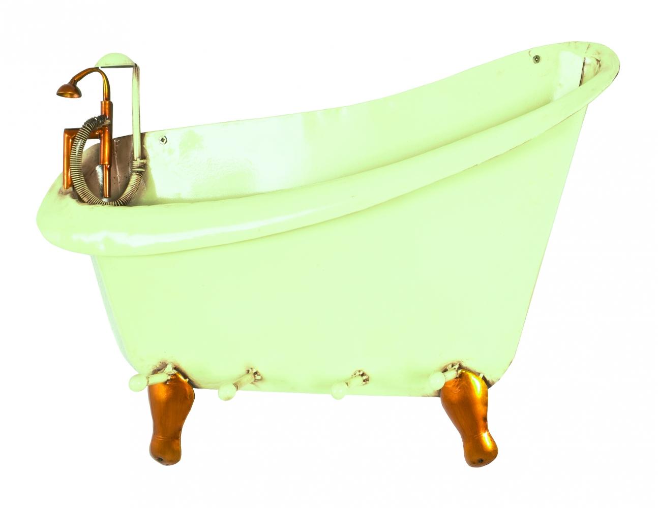 Nástěnný věšák Bathort, 54 cm