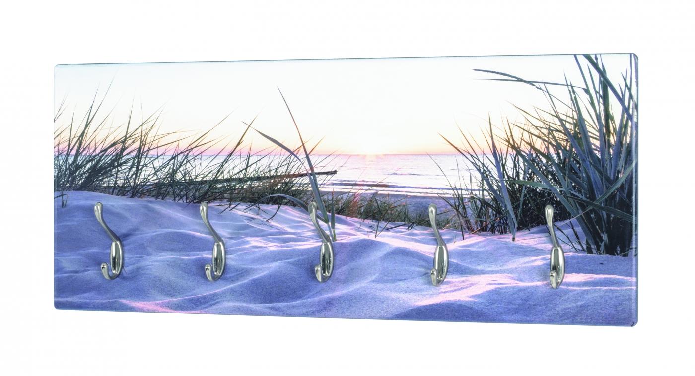 Nástěnný věšák Dunos, 30 cm