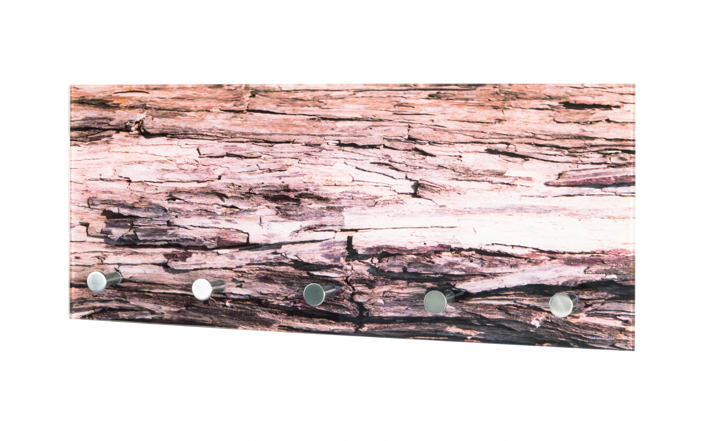 Nástěnný věšák Fio, 60 cm