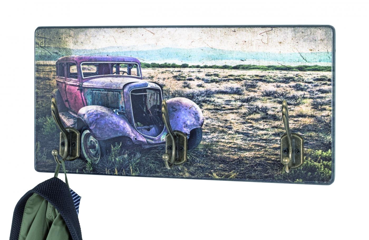 Nástěnný věšák Stager, 20 cm