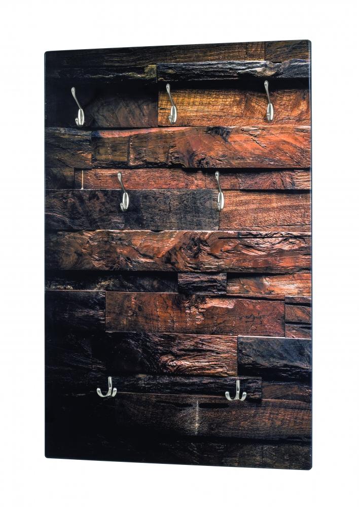 Nástěnný věšák Timbero, 100 cm