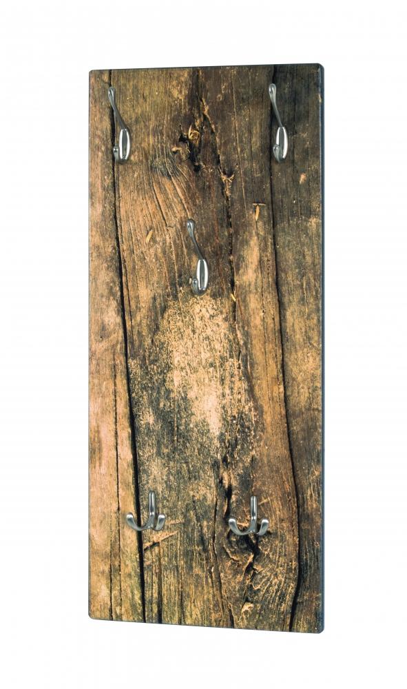 Nástěnný věšák Timbero, 70 cm