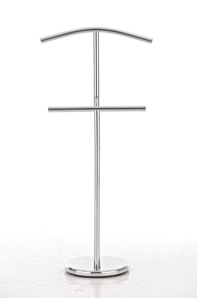Němý sluha Raymon, 107 cm, stříbrná